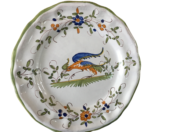 FAIENCE MOUSTIERS